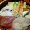 弥助寿司 - 料理写真:散らし寿司のアップ