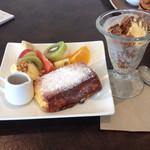 フルール - フレンチトースト