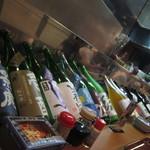 50569769 - 日本酒達