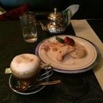 50569965 - ★8 モロッココーヒー★6 モロッコクッキー