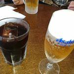 ヴィーコロ - ビール、ノンアルビール、アイスコーヒー