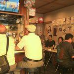 高橋 - GW故、店内は観光客で満席