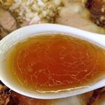 トモエ - スープ