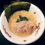 違う家 - 【特製!肉肉ラーメン】¥800