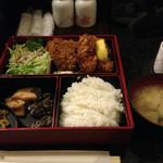 酒菜 竹井 -