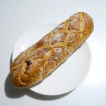 50576036 - マカダミアナッツのパン