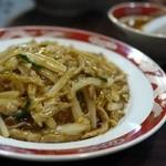 瀧 - 肉中華飯