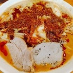 濃菜麺 井の庄 - 辛辛濃菜麺   ¥880