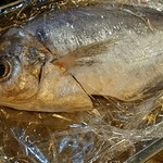 50580270 - 2019/05/02 刺身の魚。
