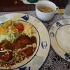 たくみ - 料理写真:ポークヒレピカタ ¥860