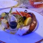 シオヤダイナー - 本日のお魚