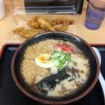 おべんとうのヒライ - 料理写真:山ちゃんラーメン