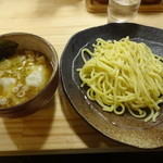 つけ麺屋 やすべえ - つけ麺:780円