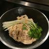 日好いち - 料理写真:切り干し大根サラダ