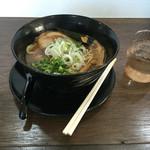 麺侍どらぁご -