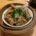 中国菜 一燈火 -