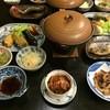リゾートインあべ - 料理写真:夕食