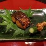 50589369 - 鰆 味噌幽庵焼き