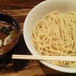 Menzaden - つけ麺大盛り(780円、2016年5月4日)