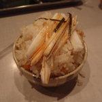 狼煙屋 - 本日の炊き込みご飯 小 200円