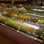 フランス菓子 春のまち5丁目 - ケーキコーナー♪