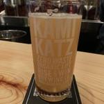 RISE & WIN Brewing Co. KAMIKATZ TAPROOM - ルーヴェン ホワイト800円
