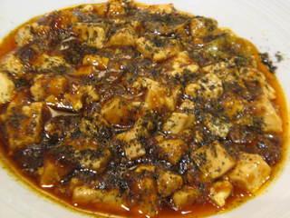 炒め処 寅蔵 - 麻婆豆腐