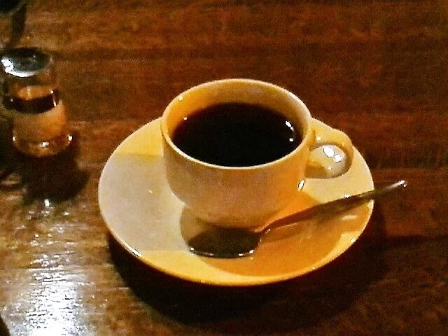 貞廣コーヒー店