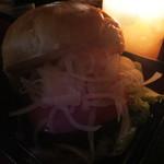 50594621 - ハンバーガー