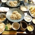 筍茶屋宮川 - 料理写真: