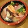 江戸藤 - 料理写真:ちらし寿司