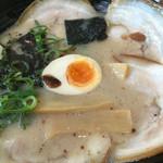 50598168 - チャーシュー麺830円(^^)
