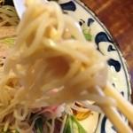 50598303 - 細麺ストレート