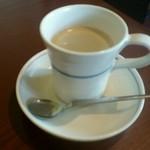 四季彩 MOCCO - 森のコーヒー