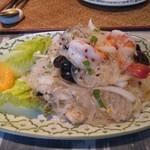 タムサバイ - 春雨サラダ