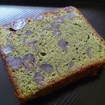 50602302 - きたみあずき屋ブランドの抹茶パウンドケーキ