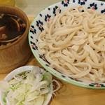 涼太郎 - 料理写真:肉汁うどん3L
