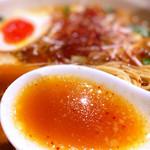 麺王道 勝 -