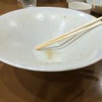 麺や遊大 -
