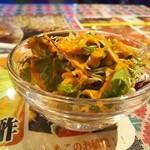 ゴダワリアジアンレストラン&バー - サラダ