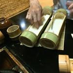 串揚楯己 - 技も料理の一つ