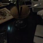 50606096 - 日本酒を使用したデザート!