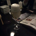 50606108 - 日本酒カクテル!
