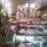 肉のさかもと - 店舗風景A