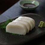 蕎麦・酒 青海波 - いたわさ 500