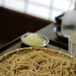 蕎麦・酒 青海波 - せいろ 700