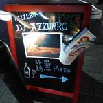 Pizzeria D.F Azzurro -