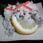 小樽 - ニシンの飯寿司