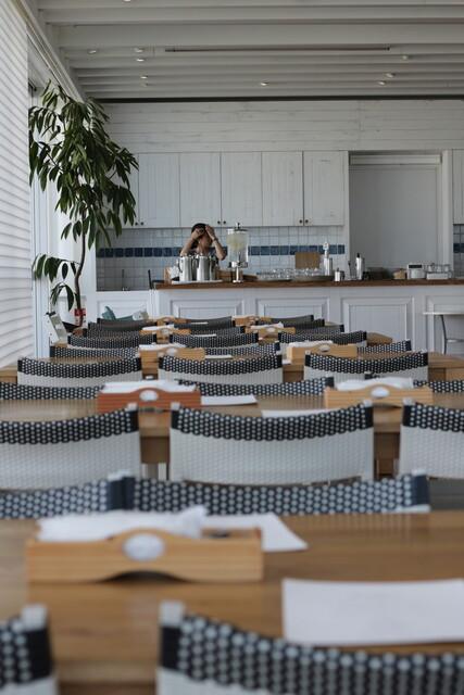 Ron Herman Cafe ,