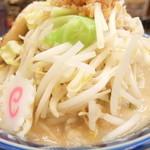麺屋 武士道 - ヤサイ